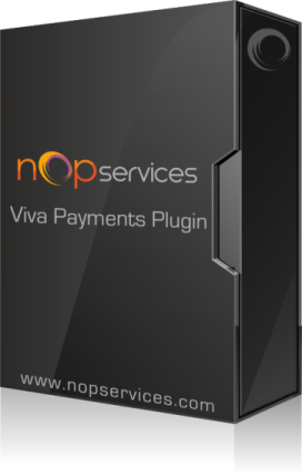 Picture of Viva Payments NopCommerce Payment Plugin