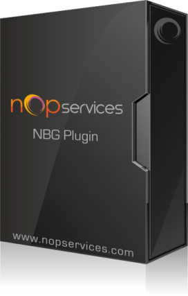 Picture of NBG NopCommerce Payment Plugin
